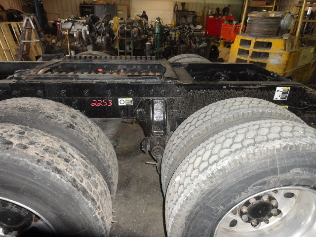 Axles & Suspensions PETERBILT for sale-992771
