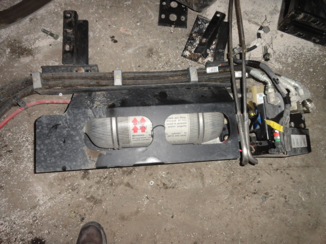 Fuel Tank PETERBILT for sale-992741