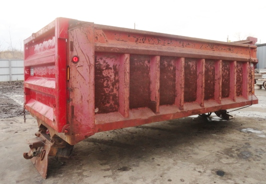 Box (Pickup Bed) for sale-993101