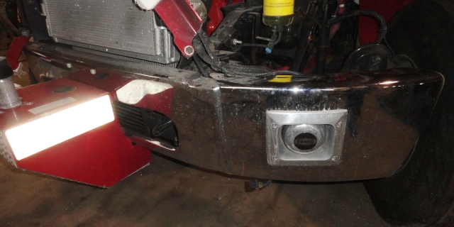Bumper Assembly FREIGHTLINER for sale-993011