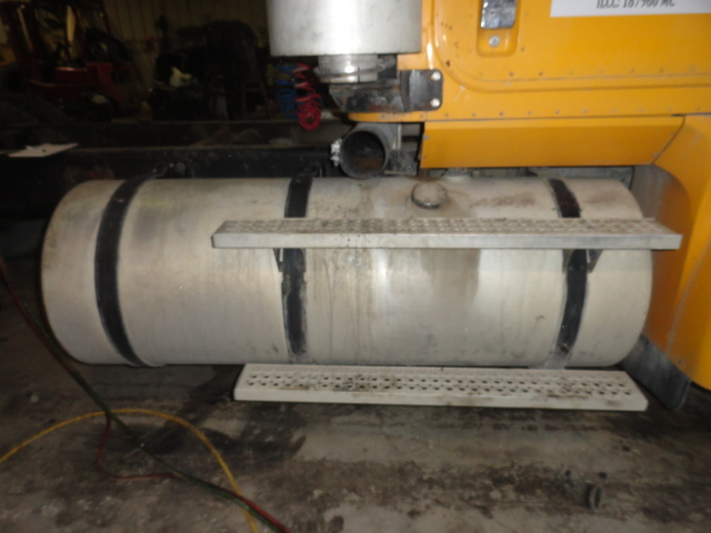 Fuel Tank INTERNATIONAL for sale-993371
