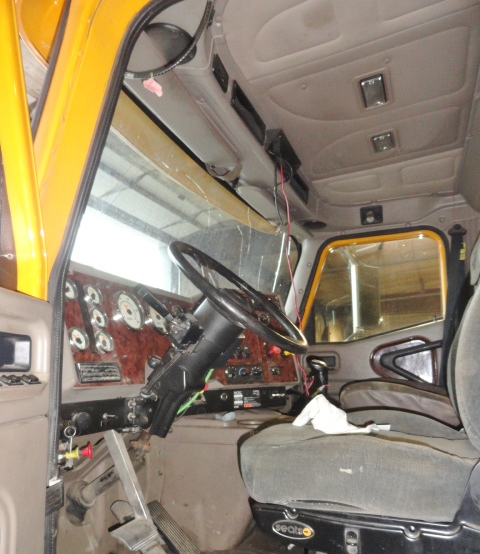 Cab INTERNATIONAL for sale-993311