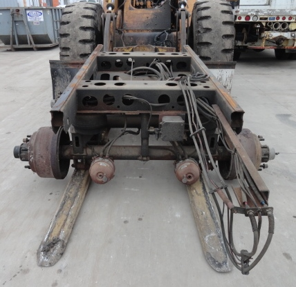 Axles & Suspensions UTILITY for sale-993381