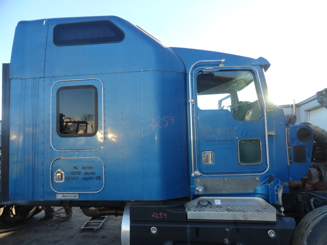 Cab KENWORTH for sale-993471