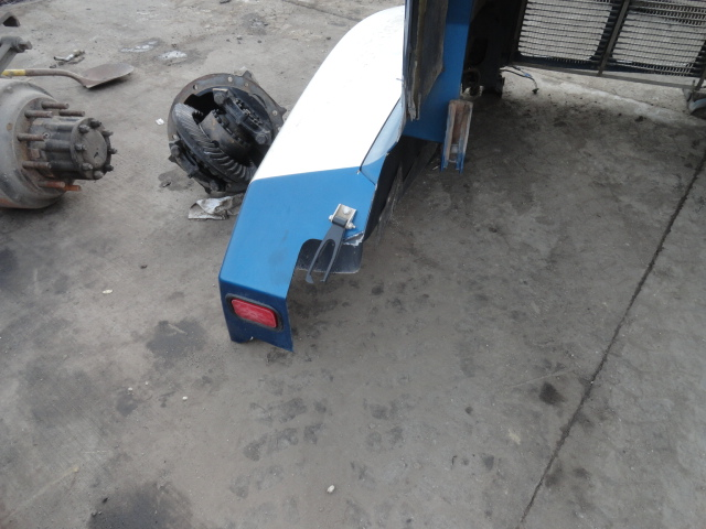 Hood KENWORTH for sale-993461