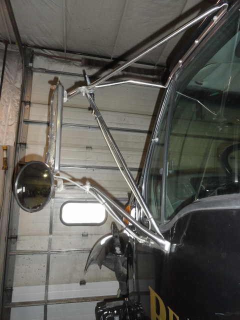 Door Mirror STERLING for sale-993751