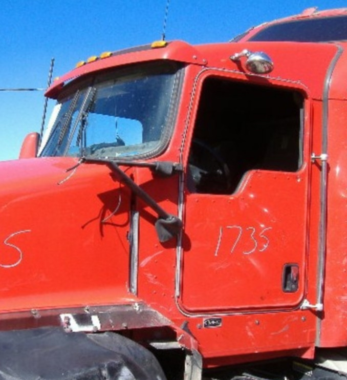 Used Cab KENWORTH for sale-973481