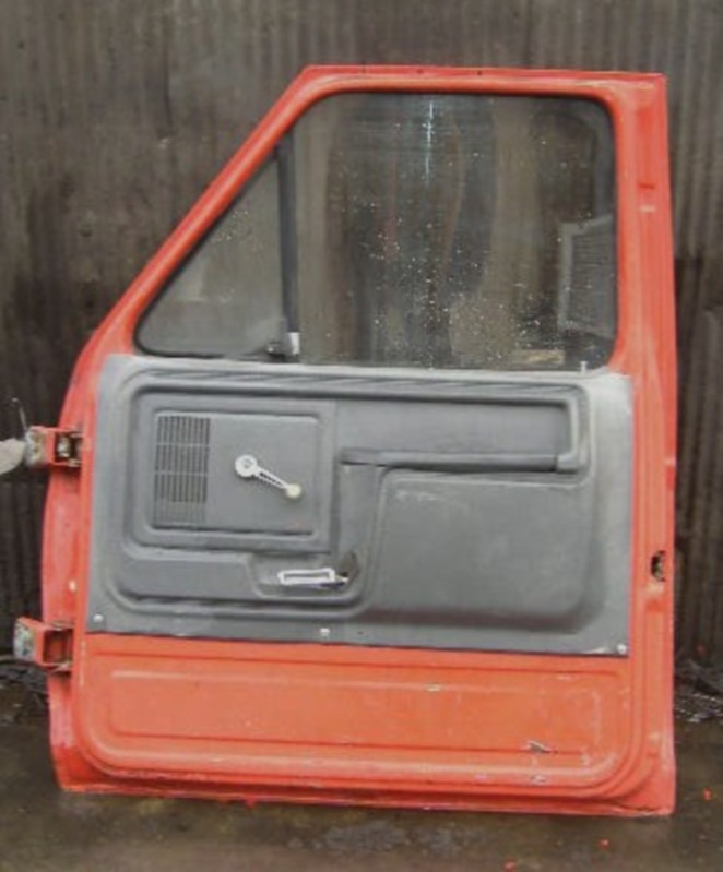 Door Assembly FORD for sale-973711