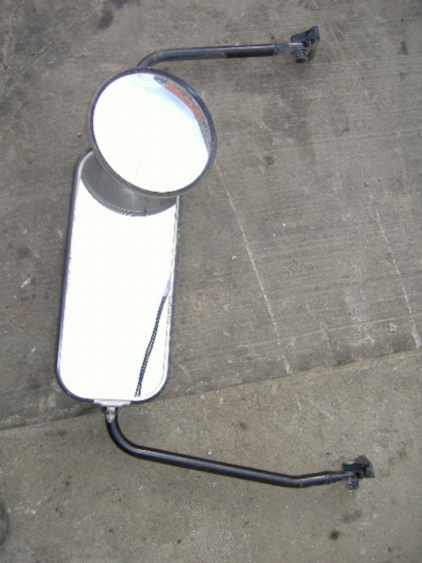 Door Mirror MITSUBISHI FUSO for sale-973721