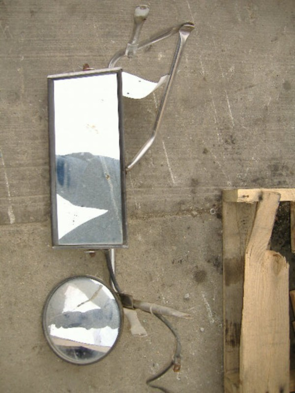 Door Mirror VOLVO for sale-973731