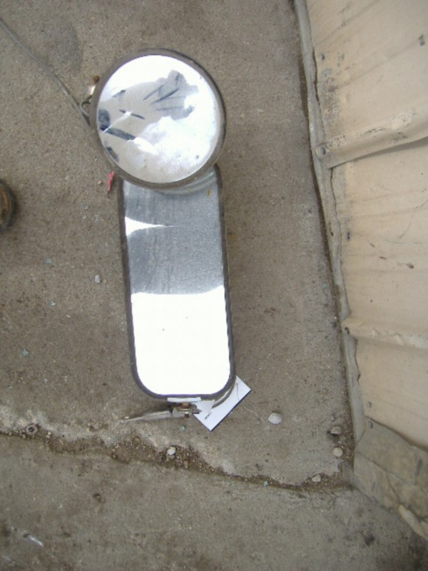 Door Mirror MACK for sale-973741