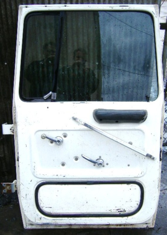 Door Assembly FORD for sale-973761
