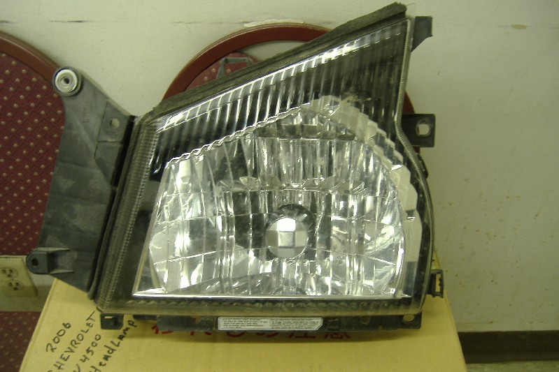 Headlamp Assembly GMC for sale-973881