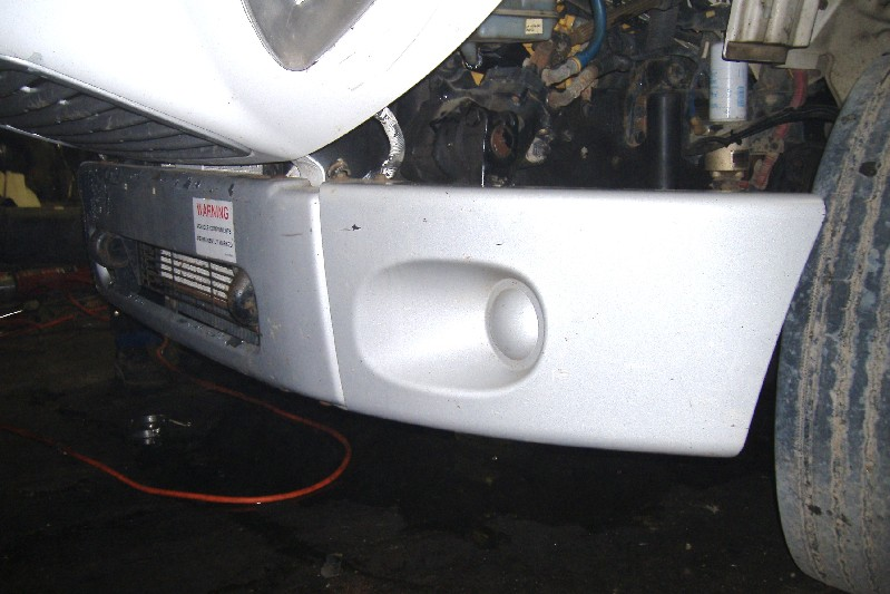 Bumper Assembly FREIGHTLINER for sale-973891