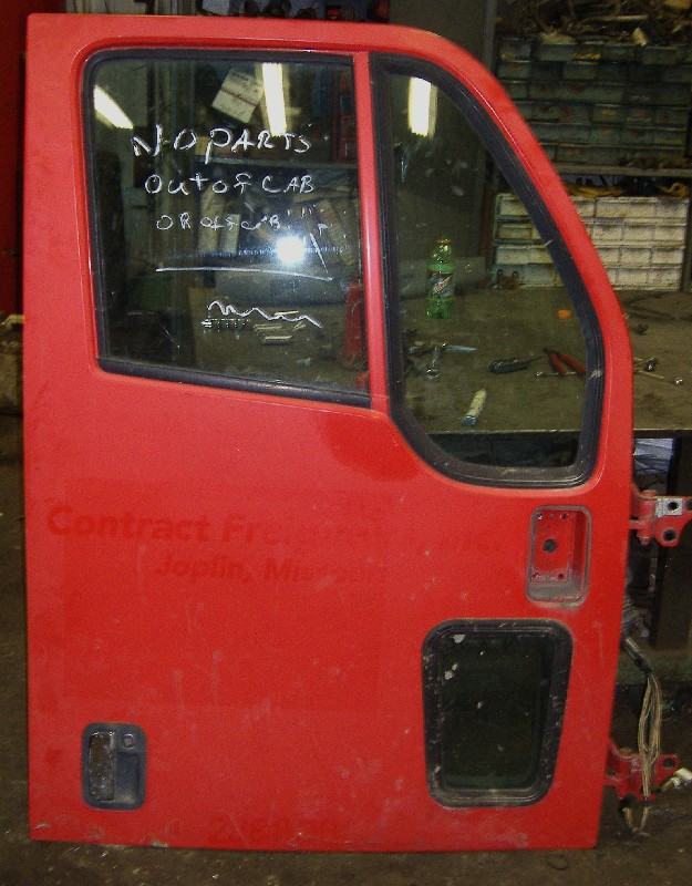 Door Assembly KENWORTH for sale-974041