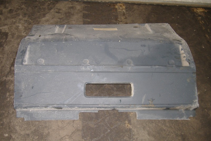 Bumper Assembly FREIGHTLINER for sale-974051