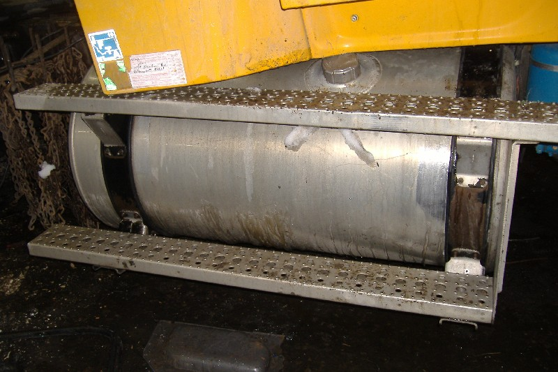 Fuel Tank STERLING for sale-974271