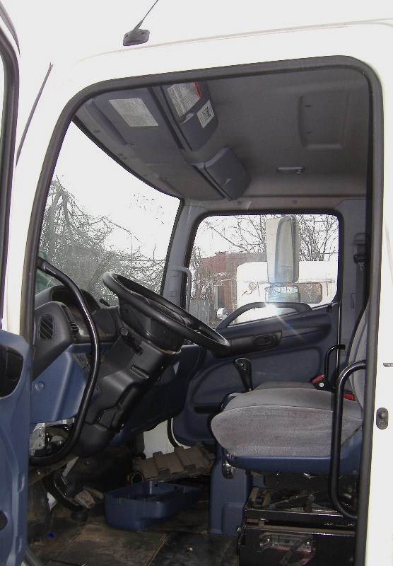 Used Cab HINO for sale-974331