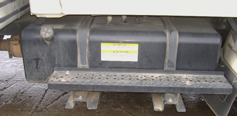Fuel Tank HINO for sale-974341
