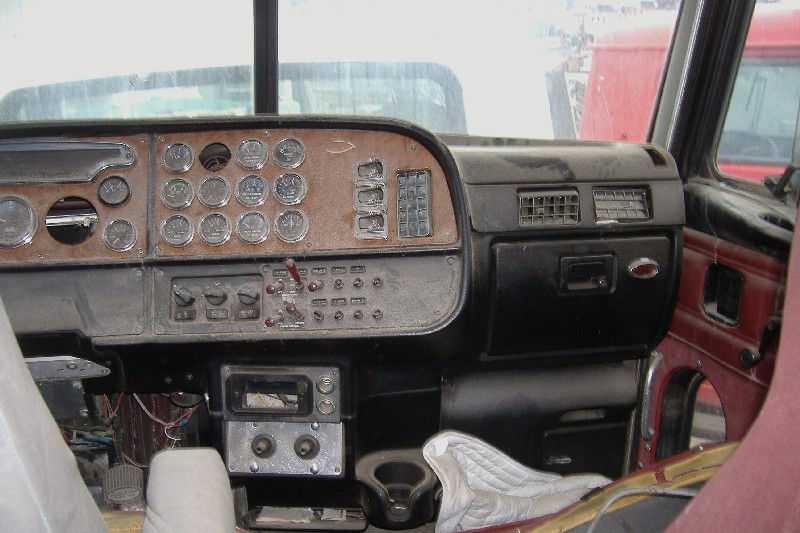 Cab PETERBILT for sale-974511