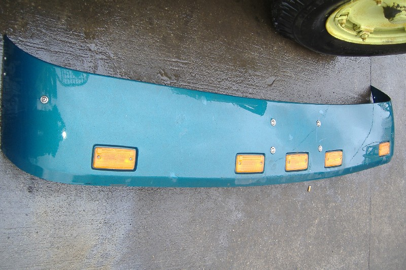 Sun Visor FREIGHTLINER for sale-974761