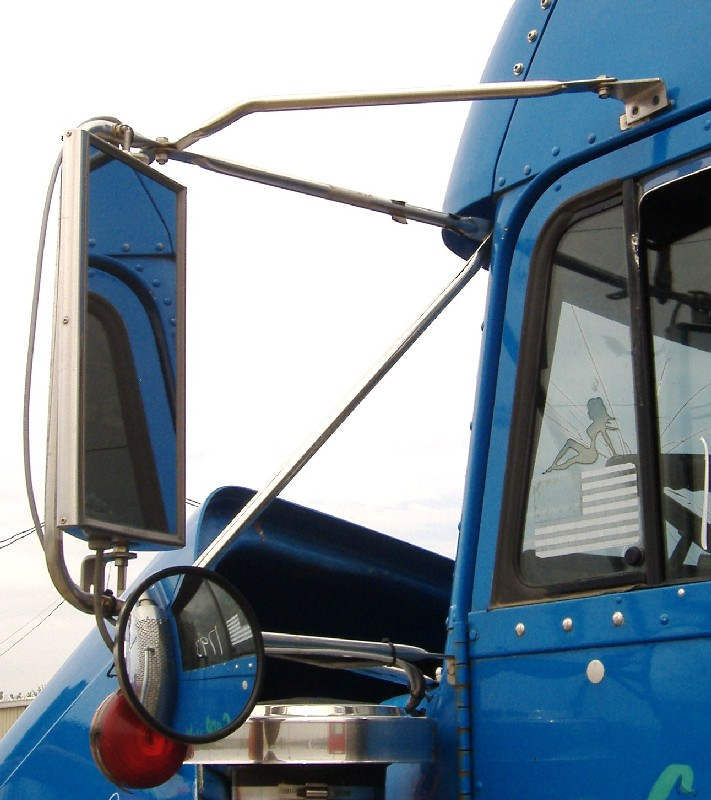 Door Mirror FREIGHTLINER for sale-974781