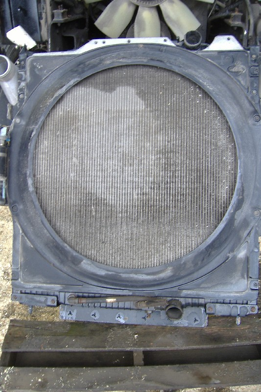 Radiator MACK for sale-974791
