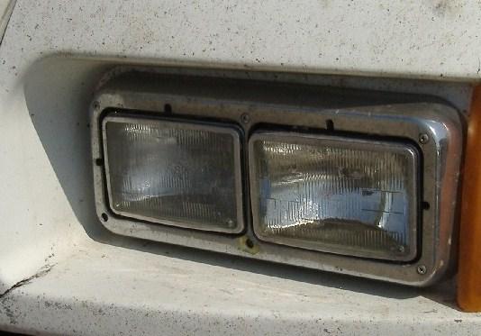 Headlamp Assembly KENWORTH for sale-975041