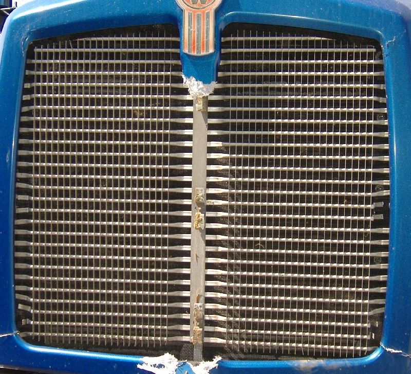 Grille KENWORTH for sale-975091