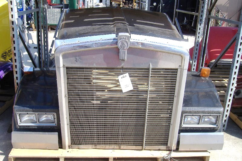 Grille KENWORTH for sale-975331