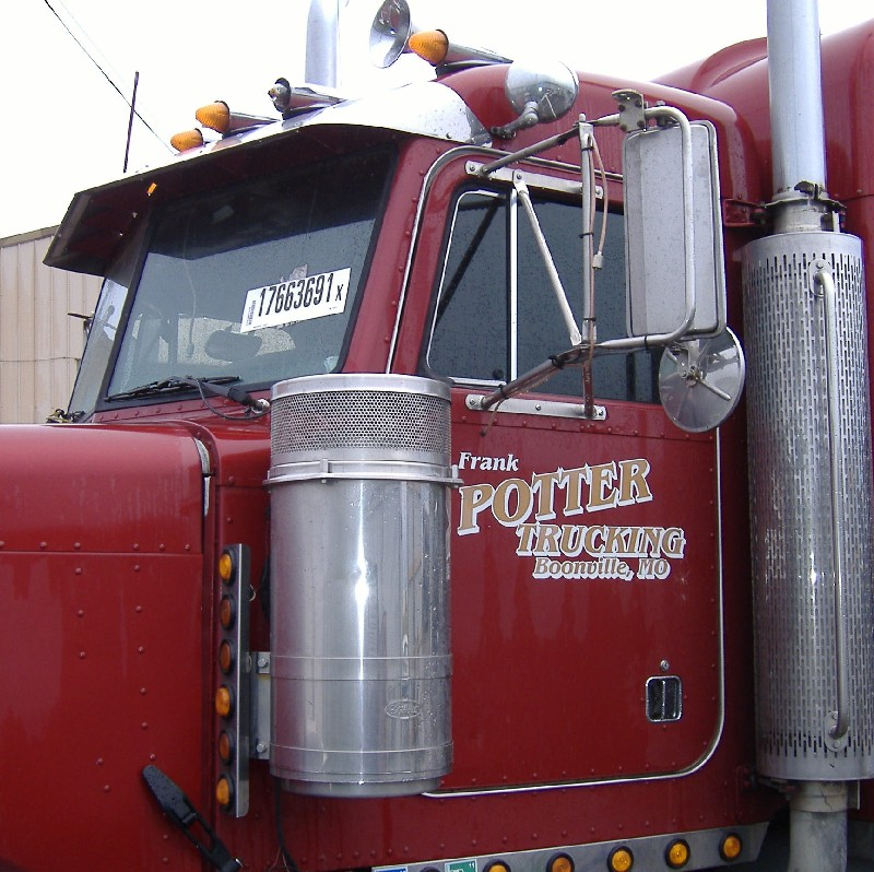 Cab PETERBILT for sale-975451
