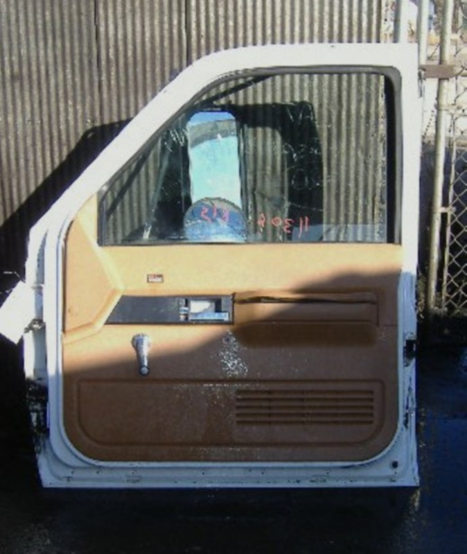 Door Assembly GMC for sale-972741