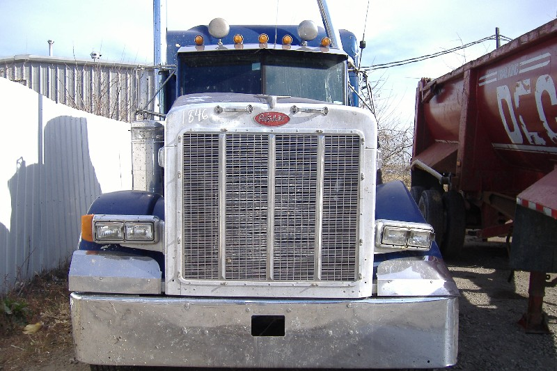 Hood PETERBILT for sale-975791