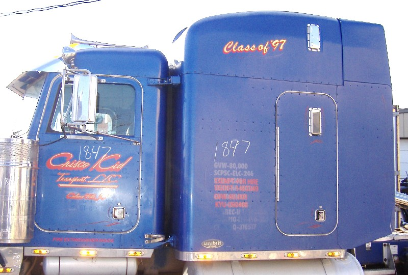 Sleeper PETERBILT for sale-975811