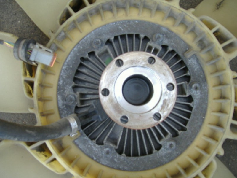 Used Fan Blade MACK for sale-972781