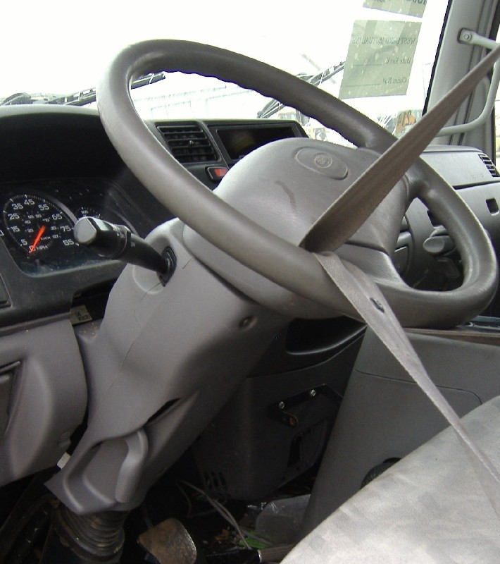 Steering Column FORD for sale-975871