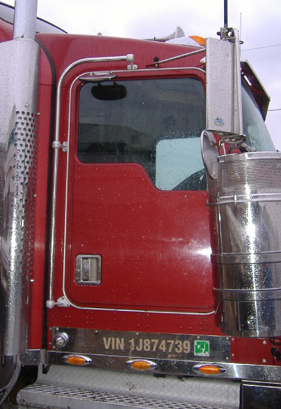Cab KENWORTH for sale-975891