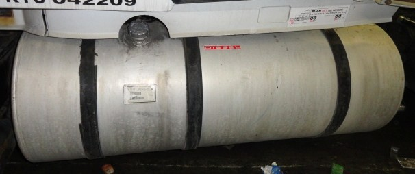 Fuel Tank VOLVO for sale-976441