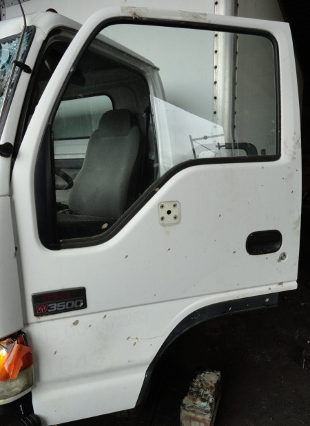 Door Assembly GMC for sale-976681