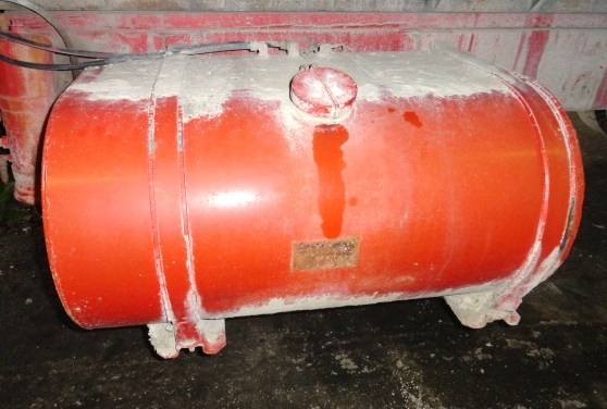 Fuel Tank FORD for sale-976731