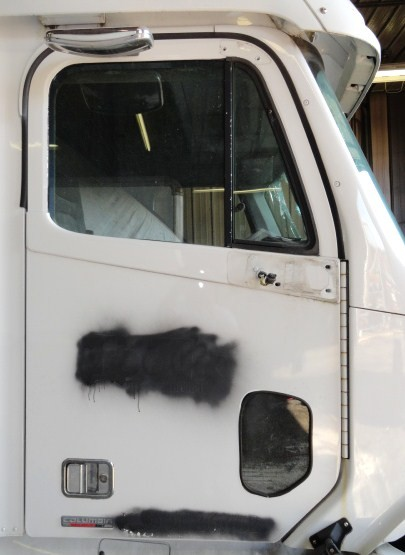 Door Assembly FREIGHTLINER for sale-976761