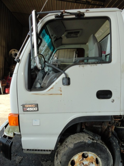 Door Assembly GMC for sale-976771