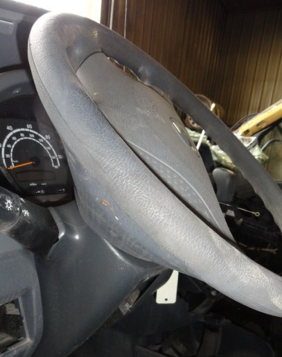 Steering Column FREIGHTLINER for sale-976821