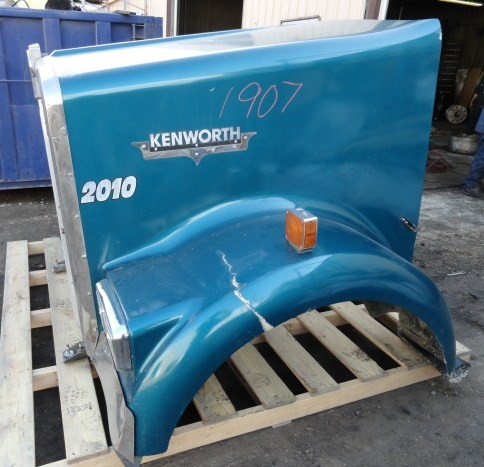 Hood KENWORTH for sale-976921