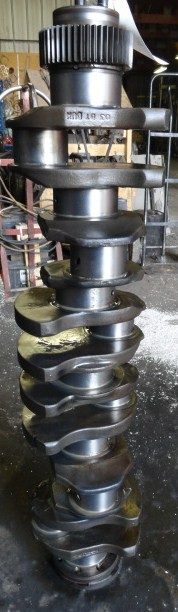 Engine Crankshaft CAT for sale-977051