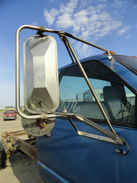 Door Mirror CHEVROLET for sale-977261