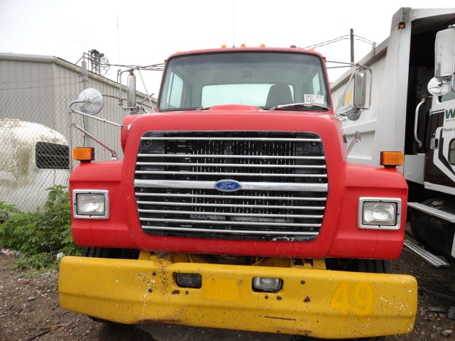 Hood FORD for sale-977321