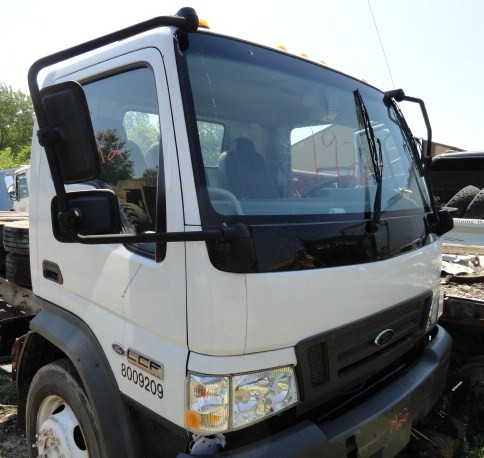 Cab FORD for sale-977371