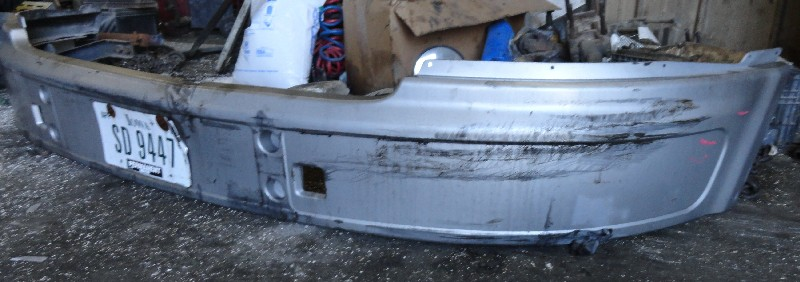 Bumper Assembly STERLING for sale-977391