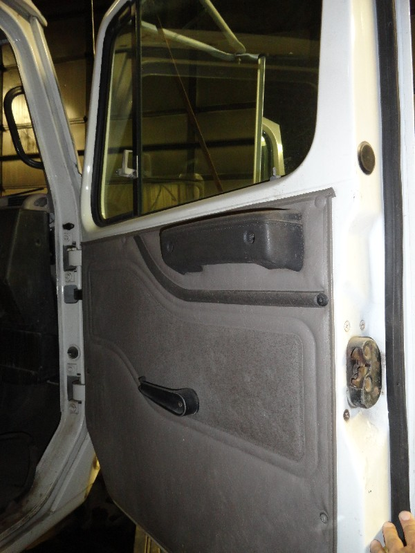 Door Assembly INTERNATIONAL for sale-977651